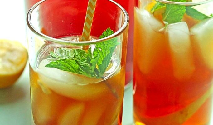 Southern Sweet Tea: 1 Pitcher or Large Batch