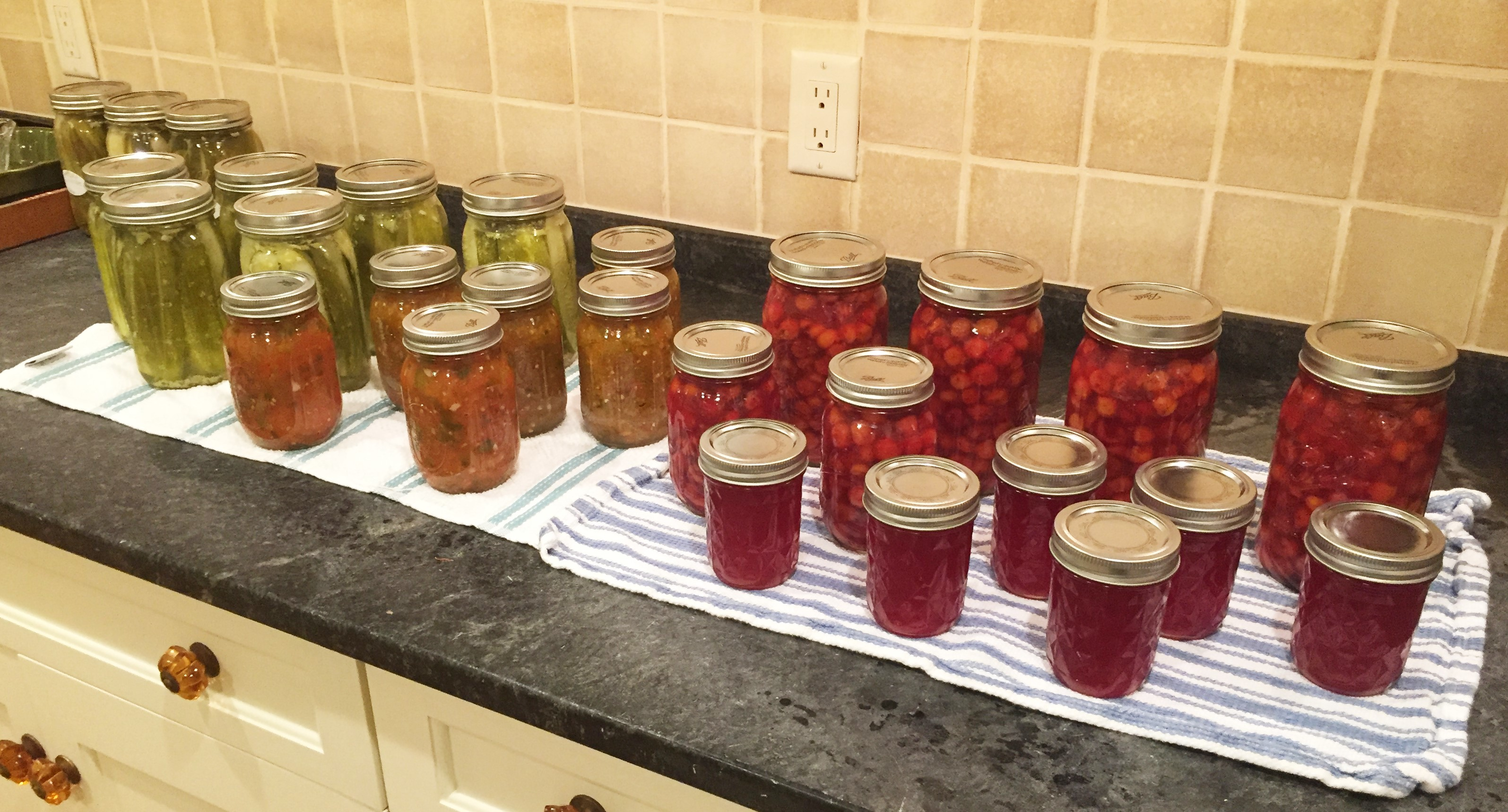 """The """"basic tools"""" you'll need to start canning this year!"""