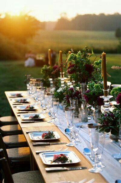 What exactly IS Farm to Table?